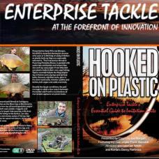 Enterprise Tackle Hooked on Plastic – DVD