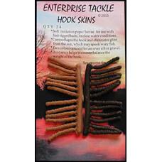 Enterprise Tackle Artificial Hook Skins Silt & Gravel
