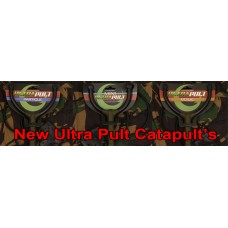 UltraPult Carp Fishing Catapults