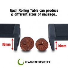 Gardner Rolling Tables