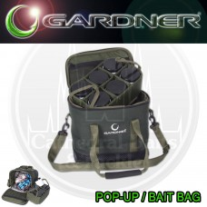 Pop-Up Bait Bag