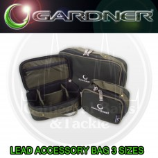 Lead or Accessories Pouches