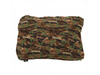 Camo Fleece Pillowcase