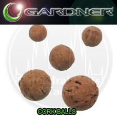 Gardner Cork Balls