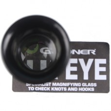 The Eye Specialist Magnifying Glass