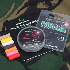 Zig Rig Session Pack