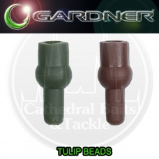 Gardner Covert Tulip Beads