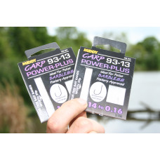 Middy Barbless 93-13 Power Plus 12 to 0.18