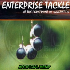 Enterprise Tackle Artificial Hemp