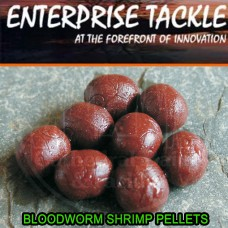 Enterprise Tackle Bloodworm - Shrimp Pellets