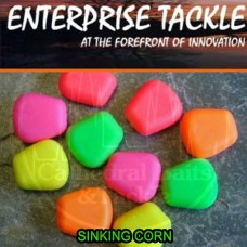 Enterprise Tackle Sinking Sweetcorn
