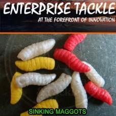 Enterprise Tackle Sinking Maggots