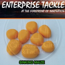 Enterprise Tackle Sinking Maize