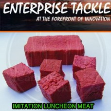 Enterprise Tackle Imitation Luncheon Meat