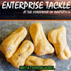 Enterprise Tackle Imitation Mussel
