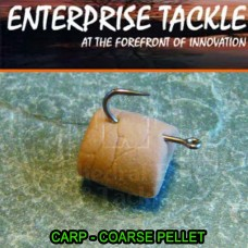 Enterprise Tackle Carp / Coarse Pellet - 6mm & 10mm
