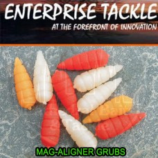 Enterprise Tackle Mag-Aligner Grubs