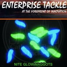 Enterprise Tackle Niteglow Grubs