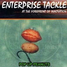 Enterprise Tackle Pop Up Peanut