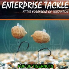 Enterprise Tackle Pop Up Tiger Nut