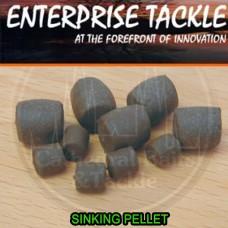 Enterprise Tackle Sinking 6/10mm Carp Coarse Pellet