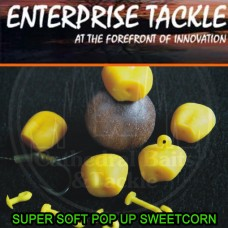 Enterprise Tackle Super Soft  Yellow Sweetcorn