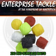 Enterprise Tackle Zig Rig Surface Bait