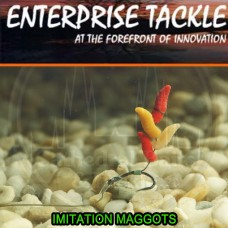 Enterprise Tackle Imitation Pop up  Maggots