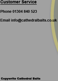 Cathedral Baits and Tackle